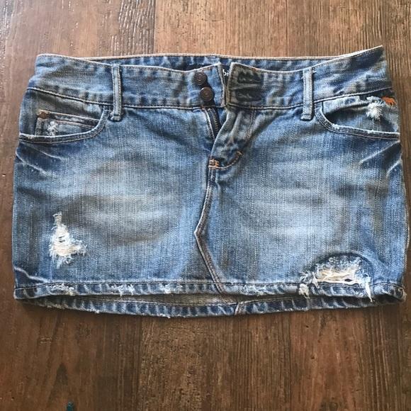 b59b27e672 abercrombie kids Skirts | Mini Skirt | Poshmark
